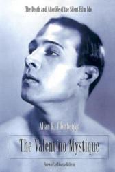 Valentino Mystique - Allan R. Ellenberger (ISBN: 9780786419500)