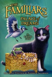 Palace of Dreams - Adam Jay Epstein, Andrew Jacobson, Dave Phillips (ISBN: 9780062120311)