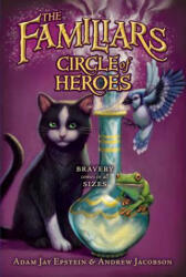 Circle of Heroes - Adam Jay Epstein, Andrew Jacobson, Greg Call (ISBN: 9780061961168)
