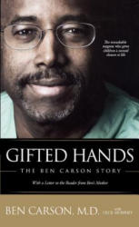 Gifted Hands: The Ben Carson Story (ISBN: 9780606106276)