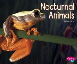 Nocturnal Animals - Abbie Dunne (ISBN: 9781515709787)