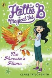 Phoenix's Flame (ISBN: 9780141352428)