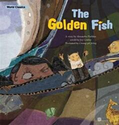 Golden Fish - Alexander Pushkin, Gahng, Seong-eun (ISBN: 9781921790843)