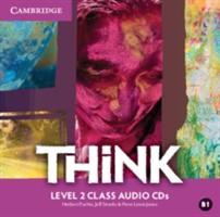 Think Level 2 Class Audio CDs (ISBN: 9781107509238)
