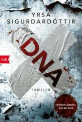 DNA (ISBN: 9783442715756)