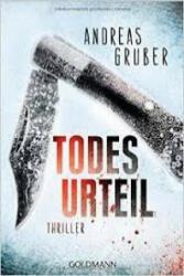 Todesurteil - Andreas Gruber (ISBN: 9783442480258)