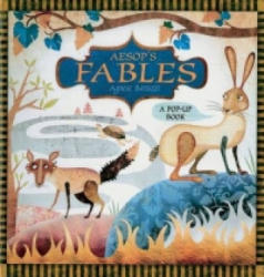 Aesop's Fables - Agnese Baruzzi (ISBN: 9781857078954)