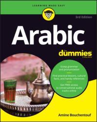 Arabic For Dummies (ISBN: 9781119475392)