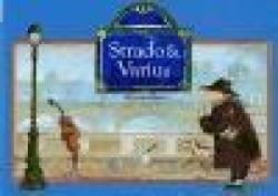 Strado & Varius - Martina Skala, Olga Alfonsel Quirós (ISBN: 9788497001823)