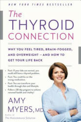 THYROID CONNECTION - Amy Myers (ISBN: 9780316272858)