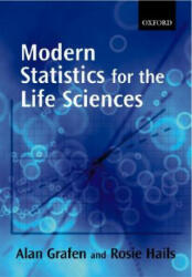 Modern Statistics for the Life Sciences (2002)