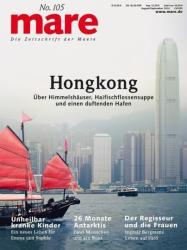 mare No. 105. Hongkong (ISBN: 9783866480391)