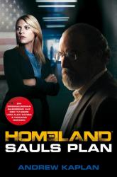 Homeland: Sauls Plan (ISBN: 9783864254277)