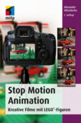 Stop Motion Animation (ISBN: 9783958453715)