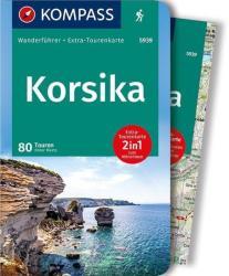Korsika (ISBN: 9783990442296)