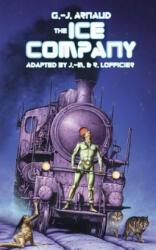 The Ice Company (ISBN: 9781935558316)