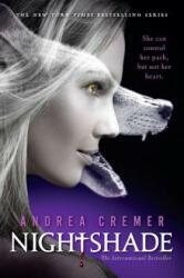 Nightshade (ISBN: 9780142419809)