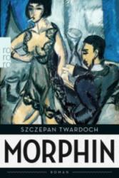 Morphin (ISBN: 9783499238253)