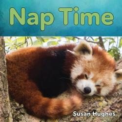 Nap Time (ISBN: 9781554519491)