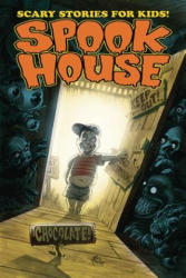 Spookhouse (ISBN: 9780998379210)