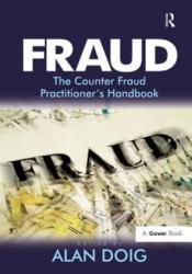Alan Doig - Fraud - Alan Doig (ISBN: 9780566088322)