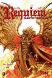 Requiem Vampire Knight Vol. 6 - Olivier Ledroit (ISBN: 9781846536717)