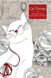 Cat Therapy - Charlotte Segond-Rabilloud (ISBN: 9781473619579)