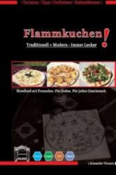 Flammkuchen - Alexander Thumm (ISBN: 9783837081381)