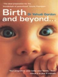 Birth And Beyond - Yehudi Gordon (2002)