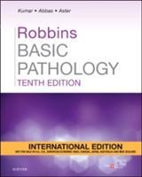 Robbins Basic Pathology (ISBN: 9780323480543)