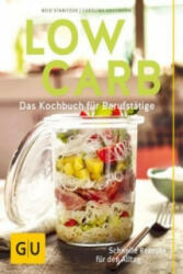 Low Carb (ISBN: 9783833853234)