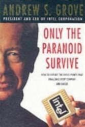 Only the Paranoid Survive (1998)