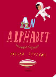 An Alphabet (ISBN: 9780399545429)