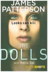 James Patterson - Dolls - James Patterson (ISBN: 9781786531223)