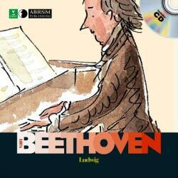 Ludwig Van Beethoven - Yann Walcker, Charlotte Voake (ISBN: 9781851033102)