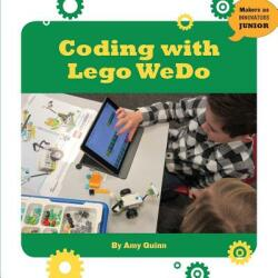 Coding with Lego Wedo (ISBN: 9781634727273)