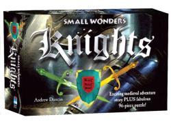 Knights - Box Set - Andrew Duncan (ISBN: 9781905339747)