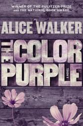The Color Purple (ISBN: 9780544805026)