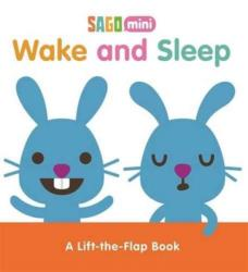 Wake and Sleep (ISBN: 9781783707447)