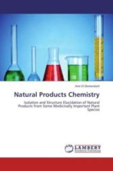 Natural Products Chemistry - Amr El-Demerdash (ISBN: 9783847321552)