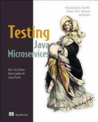 Testing Java Microservices (ISBN: 9781617292897)