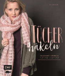 Tücher häkeln - Eva Winckler (ISBN: 9783863557713)