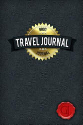 Travel Journal - Amazing Journal (ISBN: 9781304753090)