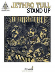 Jethro Tull - Addi Booth, Mike Butzen, Andrew Moore (ISBN: 9781458421449)