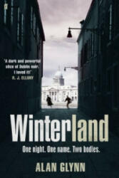 Winterland - Alan Glynn (ISBN: 9780571250035)