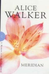 Meridian - Alice Walker (ISBN: 9780704346949)