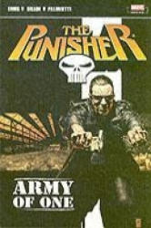 Punisher - Garth Ennis (ISBN: 9781904159391)