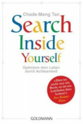 Search Inside Yourself (ISBN: 9783442221134)