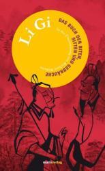 Li Gi (ISBN: 9783865393852)