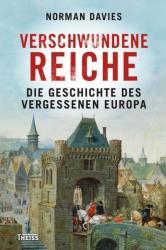 Verschwundene Reiche (ISBN: 9783806231168)